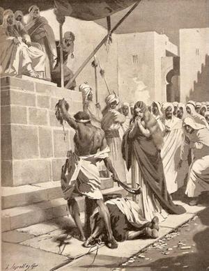 Resultado de imagen de Mártires Mozárabes