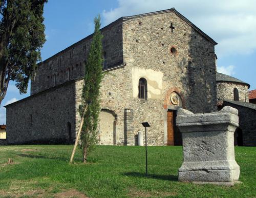 Resultado de imagen de San Vicenzo de Galliano