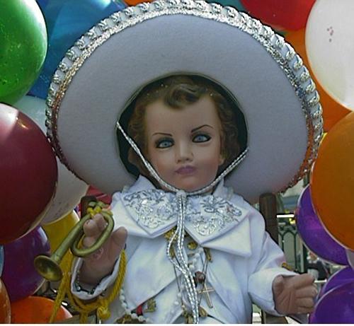 El Día de Reyes y la Candelaria en México | Pregunta Santoral