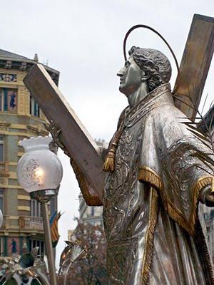 estatua_san_vicente_martir