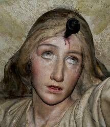 Santa engracia pregunta santoral for Oficina de madrid santa engracia
