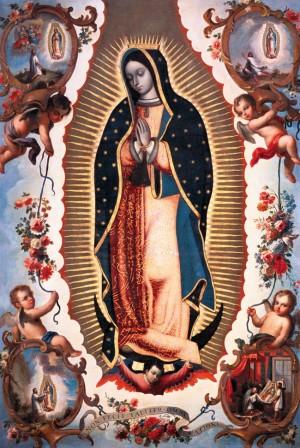 Dia de la Virgen de Guadalupe: An Important Mexican Celebration