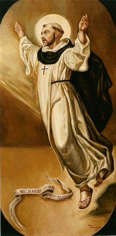 Resultado de imagen para san miguel de los santos