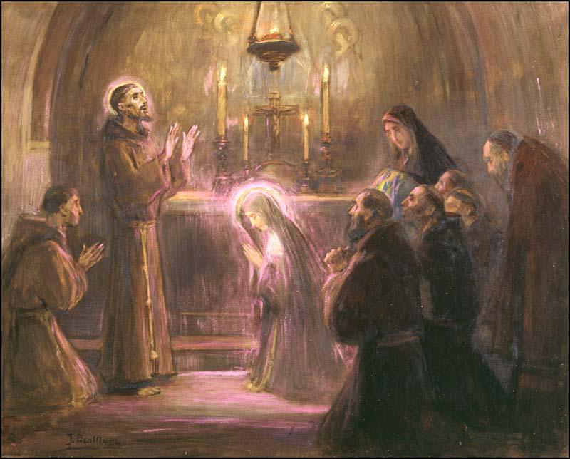 Resultado de imagen para santa clara de asis