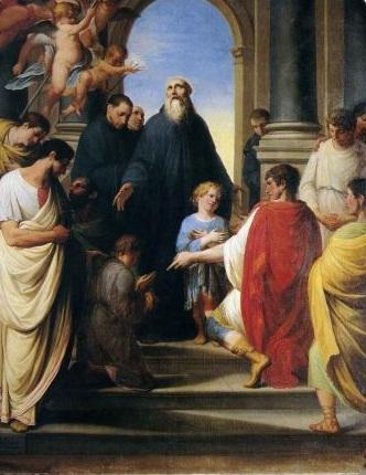 Resultado de imagen para San Mauro de Pécs