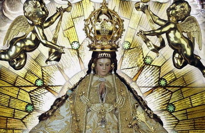 Virgen sextoy