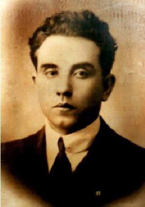 Fotografía del Beato Anacleto González.