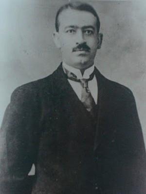 Fotografía del Beato Leonardo Pérez Larios.