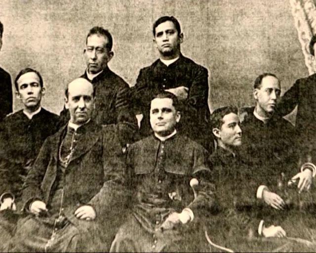 Resultado de imagen para San Rodrigo Aguilar Alemán