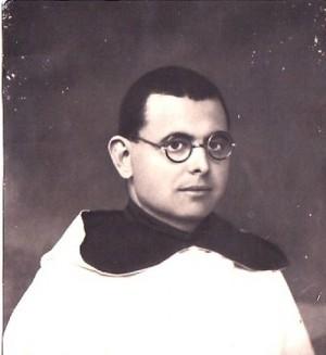 Fotografía del Beato José María Mateos Carballido.