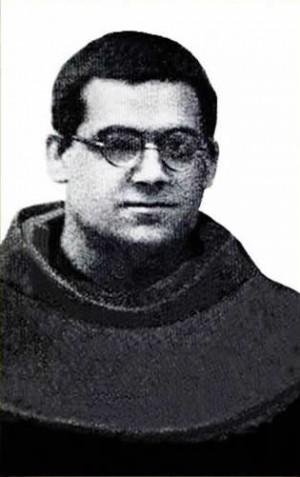 Foto del beato Buenaventura Muñoz Martínez.