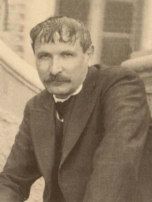 Fotografía del Beato más joven.