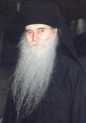Fotografía del padre Arsenio.