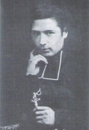 Foto de San Teófano Vènard.