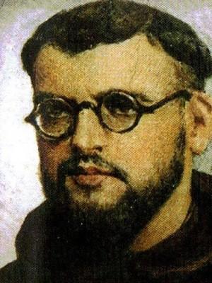 Beato Ignacio de Galdácano.