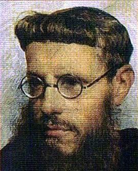 Beato Ángel de Cañete la Real González Campos.
