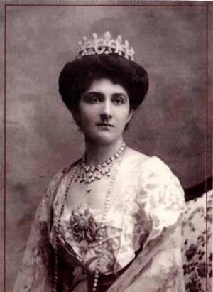 Sierva de Dios Elena de Saboya, reina de Italia.