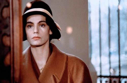 """La actriz rumana Maia Morgenstern interpreta a Edith Stein en la película """"La séptima morada"""", de Marta Meszaros."""