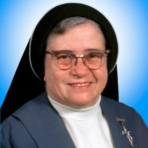 Fotografía de la Beata María Inés Teresa del Santísimo Sacramento.