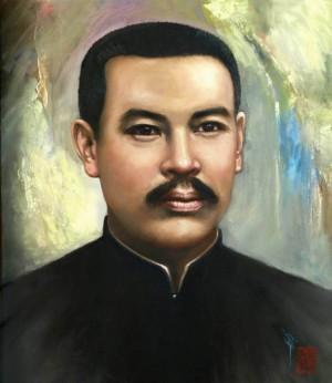 Foto del siervo de Dios Francisco Javier Truong Buu Diêp