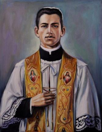 Resultado de imagen para Beato Darío Acosta Zurita