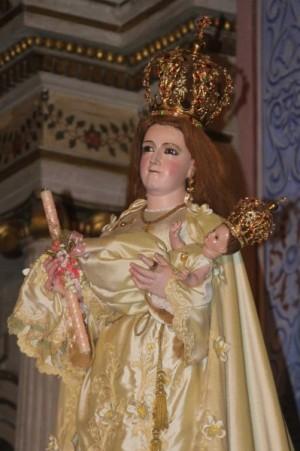 Nuestra Señora de Candelaria, Tlacotalpan, Veracruz.