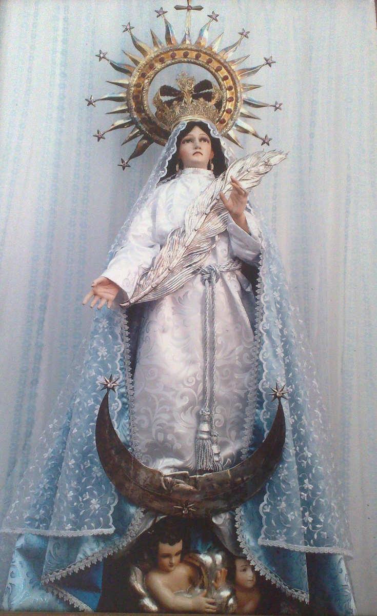 Nuestra Señora de la Asunción 0d7790ef71a