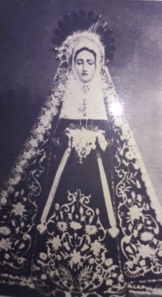 Nuestra Señora de la Soledad | Pregunta Santoral
