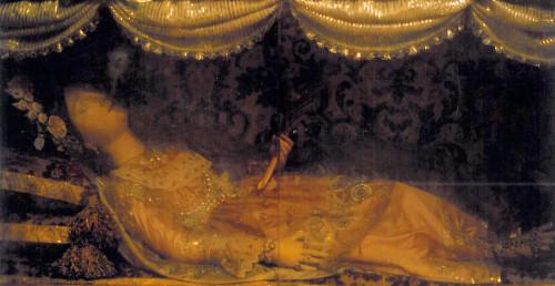 Detalle de la figura que contiene las reliquias. Iglesia del convento del Carmen, Santiago de Compostela (España). Fotografía: Adolfo Blanco Alcalde.