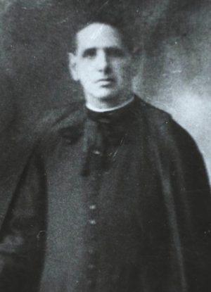 Beato Genaro Fueyo.