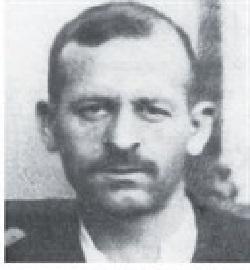 Beato Segundo Alonso González