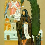 Santa Irene de Chrysovalantou