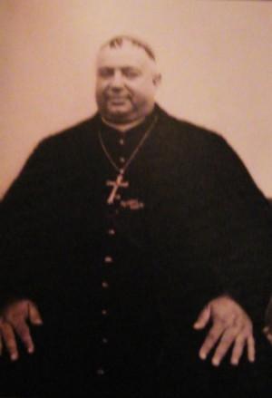 Fotografía de San Rafael Guízar, ya como obispo. Museo de San Rafael Guízar. Fotografía: Enrique López-Tamayo Biosca.