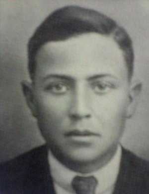 Fotografía del Beato Beato Sebastián Llorens Telarroja.