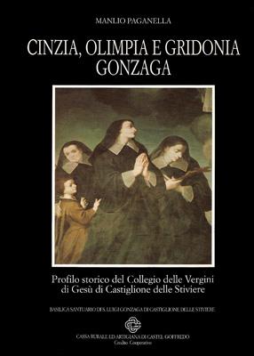 Detalle de las Venerables en la portada de una obra dedicada a ellas.