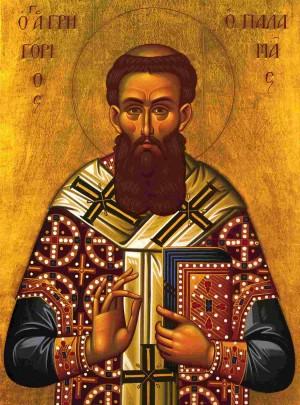 En el Domingo de San Gregorio Palamas se conmemora la obra teológica de este Padre de la Iglesia.