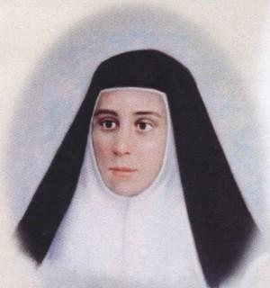 Beata Asumpta González Trujillano (Juliana).