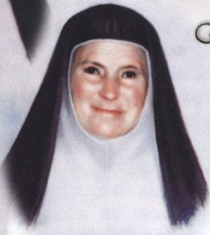 Beata Gertrudis Llamazares Fernández (Dorotea).