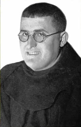 Foto del beato Antonio Faúndez López.
