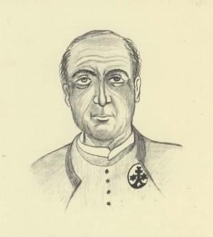 Beato Isidro Tarsà Giribets.