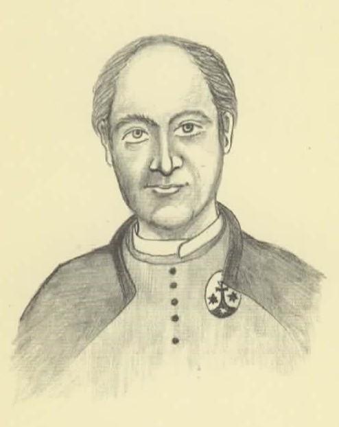 Beato Luís Domingo Oliva | Pregunta Santoral