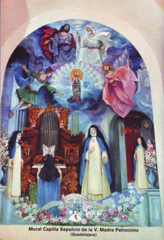 Virgen del olvido triunfo y misericordias pregunta santoral for El mural aviso de ocasion guadalajara