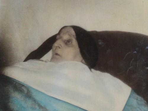 Fotografía de la Sierva de Dios María Antonia Samà