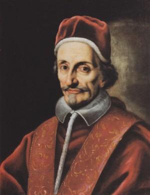 Óleo-retrato del Beato fechado en 1787.