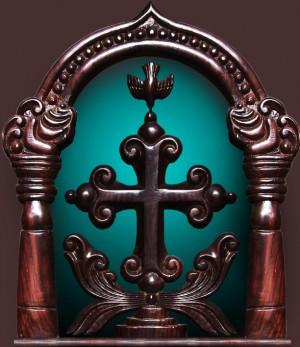 Cruz de Santo Tomás.