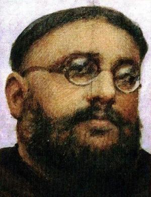 Beato José de Chauchina Casares Menéndez.