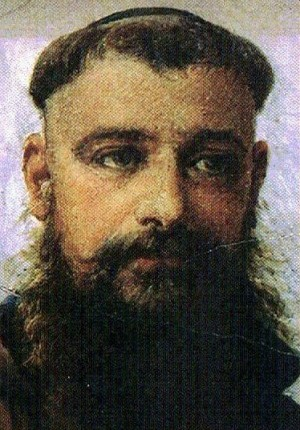 Beato Luís María de Valencina.