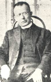Fotografía de San Luis Bátiz, mártir mexicano.