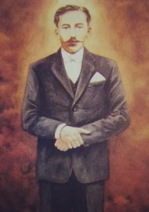 San Manuel Morales, mártir mexicano.