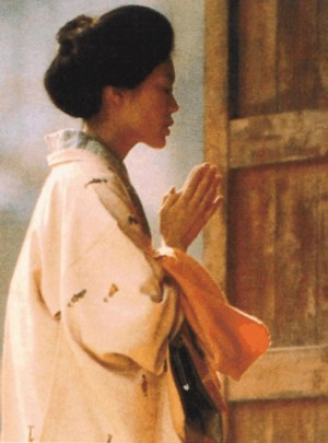 Beata Francisca Pinzokere, terciaria dominica y mártir japonesa.